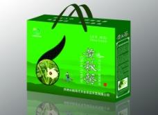 黄秋葵礼盒