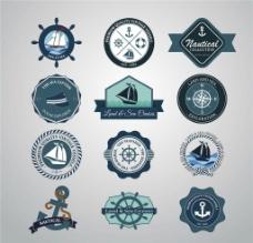 水手图标图片
