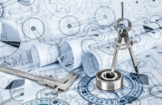 工程图纸图片
