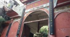 寶輪寺攝影圖片