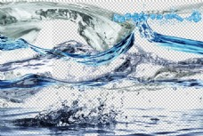 水 水元素