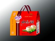 水晶饼包装礼盒
