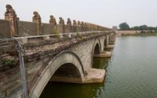 卢沟桥图片