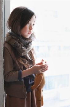 韩国小萝莉图片