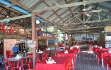 泰国餐厅图片