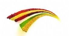 五谷好豆浆 五谷彩虹