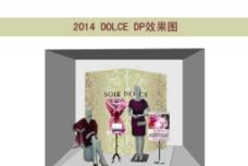 橱窗 dp 女装 商场 时图片
