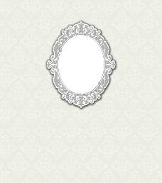 欧式镂空背板图片
