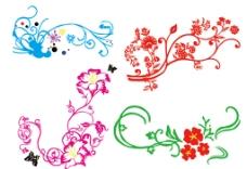花纹素材 花纹图片
