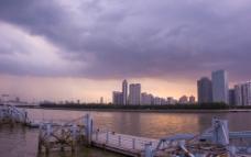 广州珠江图片