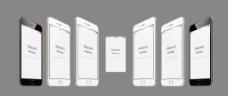 iphone6分层图片