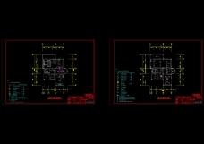三层电路图