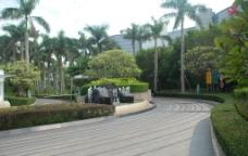 度假酒店图片