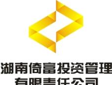湖南倚富投资标志图片