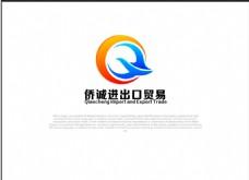 贸易logo