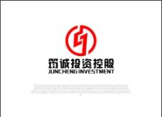 筠诚控股logo图片