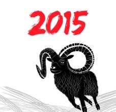 羊年海报图片