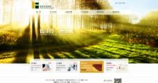集团公司主页图片