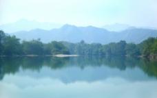 神仙居清口园山水风光图片