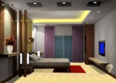 PSD室内设计