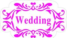 花纹 婚礼 Wedding图片