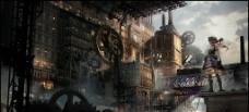 蒸汽时代图片