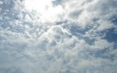 蓝天 白云图片