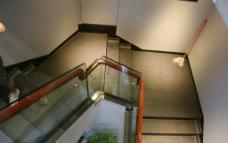 楼梯风景图片