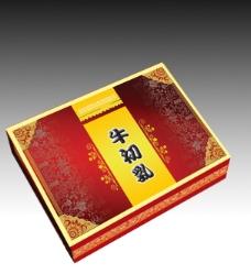 精美包装盒设计