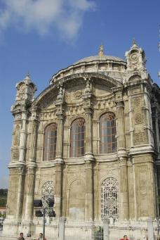 欧洲巴洛克时期教堂图片