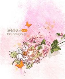 春天  spring 春天背图片