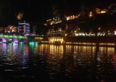 贵州夜景图片