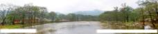 梵净山黑湾河图片