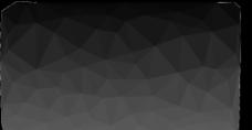 黑色晶格化背景素材图片