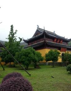 横山寺图片