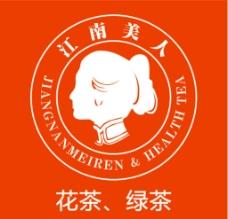 江南美人图片