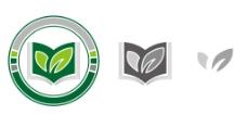 logo 绿色环保标志图片