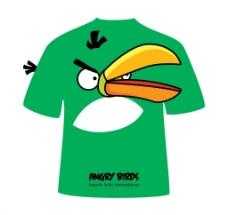 愤怒的小鸟服装