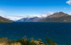 新西兰  蒂阿瑙湖图片