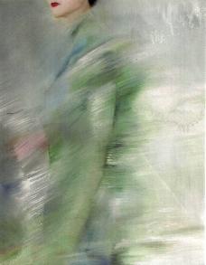 海上鹭鸶 装饰画图片