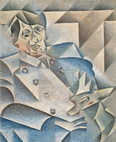 胡安 格里斯 油画图片