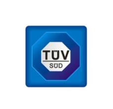 TUV认证图片