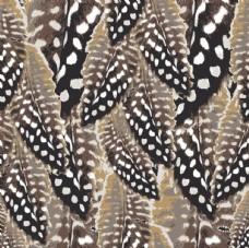 羽毛布匹墙纸家装图案