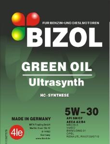 美国BOZOL green图片