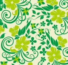 古典绿背景 古典背图片