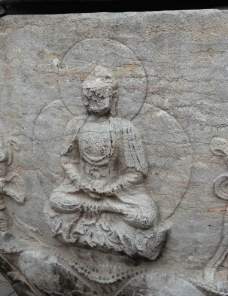 大佛寺图片