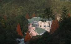 山中别墅图片