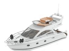船模型图片