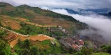 桂林平安寨图片