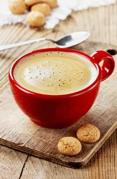 香浓咖啡奶茶图片